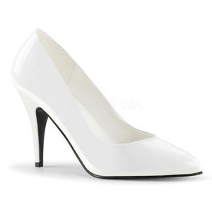 """Shoes - 4"""" High Heel Prom Work Office Pointed Toe Shoes"""